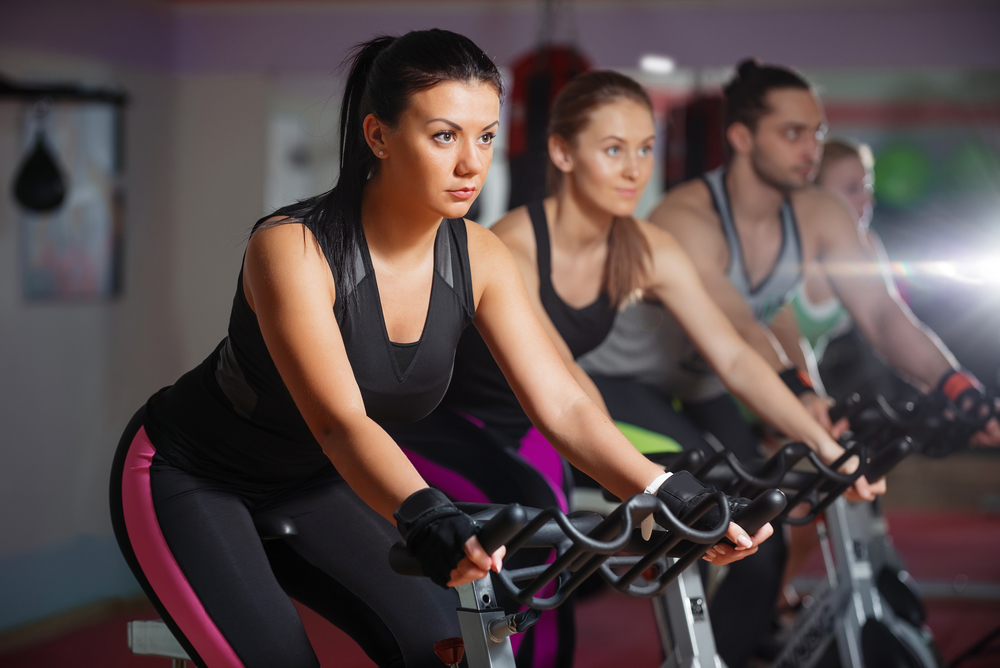 Spin and tone classes waterford