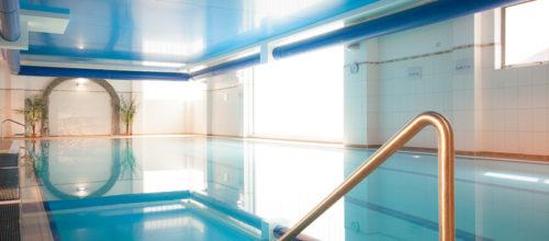 Treacys Swimming Pool in Waterford
