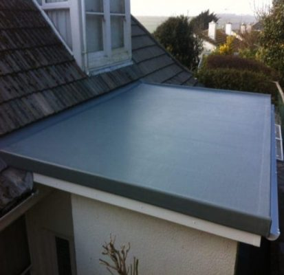 Flat Roof Install and Repair Limerick City